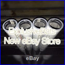 2 Bats for $100 Shaved Rolled + Polymer SlowithFast Pitch Softball Bat Shaving