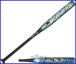 2015 Demarini Wtdxflu 27 Oz Flipper Aftermath 1.20 Usssa Slowpitch Softball Bat