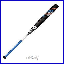 2016 DeMarini Flipper Aftermath Slowpitch Bat USSSA WTDXFLU 34/27, niw, receipt