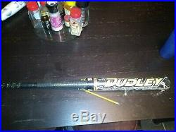 2016 Dudley Lightning Senior Slowpitch Softball Bat 34 28 oz Balanced