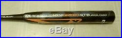 2018 DeMarini Newbreed GTS USSSA 34/27 Slowpitch Softball Bat WTDXNBU-18
