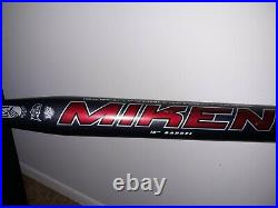 2019 Miken Freak 12 Primo Supermax USSSA MPR12U 27oz Barely used/great condition