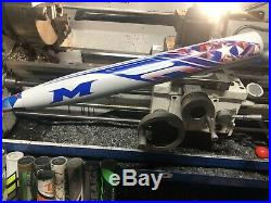 2019 Shaved Limited Edition 14 Usssa Miken DC-41 Homerun Derby Ready