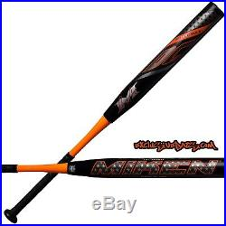 Clean, Rolled or Shaved Rolled+Polymer Miken DC-41 Supermax 14 ASA Softball Bat