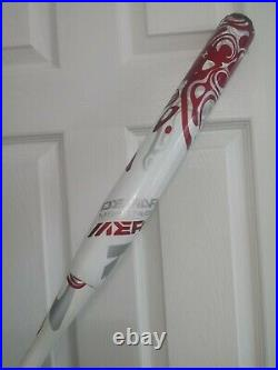 DeMarini slowpitch softball bat ASA 26 oz very nice 50 hits