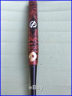 Demarini Flipper Exclusive Shaved/Rolled Homerun Derby Bat Asa
