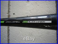 Easton SHAVED SP14B4 34IN 27OZ Evenly Balanced Slowpitch ASA Softball Bat