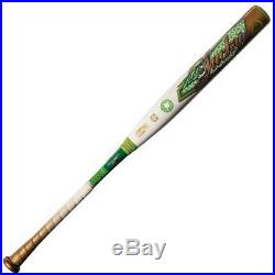 Louisville Slugger ASA Z4 Lucky Power Load Slowpitch Bat WTLLZ4A17P 34/27.5