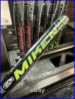 MIKEN PSYCHO Rolled Shaved Polymer Coated IZZY/PEARSON MAXLOAD USSSA MPSY2U NIW