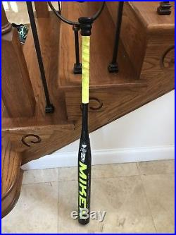 Mens Slowpitch 2017 Miken DC 41 34/27 USSSA