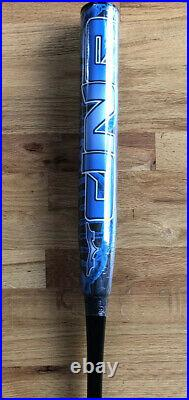 NIW MONSTA DNA RI SLOWPITCH SOFTBALL BAT SP15DNALCA2 26.5OZ ASA FIB 3900 Flex