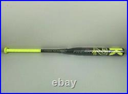 SHAVE and Rolled 2019 MIKEN KP FREAK 23 MAXLOAD USSSA. 2 Piece 12 Barrel. 27oz