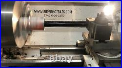 Shave Roll Poly For Bbcor, Usa, And Usssa Baseball Bats Homerun Derby Service