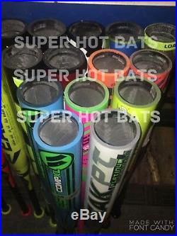 Shave Roll Poly Service For 3 Of Your Personal Bats. Shaved Bats Homerun Derby