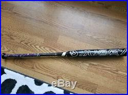 Shaved/Rolled Slowpitch Softball Bat 34/25