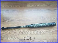 Shaved/Rolled Slowpitch Softball Bat 34/28