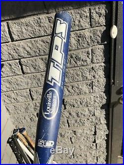 TPS Z1000 Softball Bat