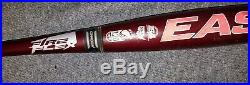 USED 2019 Easton Helmer Red Line USSSA Slowpitch Softball Bat SP19BHRL 34in 26oz